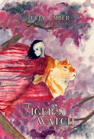 The Tiger's Watch (Ashes of Gold, #1)