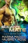 Solan's Mate (The Last Alphas of Thracos, #1)