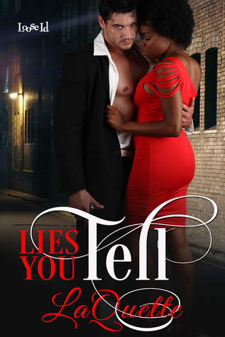 Lies You Tell (St. Jared's Memorial #1)