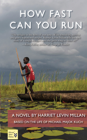 How Fast Can You Run by Harriet Levin Millan
