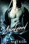 Awakened (The Fighter Series #3)