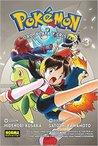 Pokémon 7. Oro, plata y Cristal 3 by Hidenori Kusaka