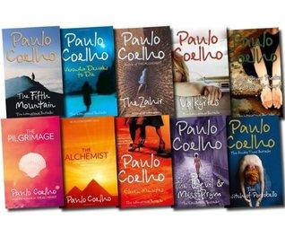 Paulo Coelho's books