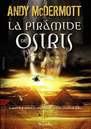 La pirámide de Osiris (Nina Wilde & Eddie Chase, #5)