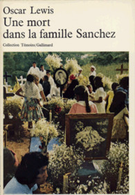 a death in the sanchez family by oscar lewis