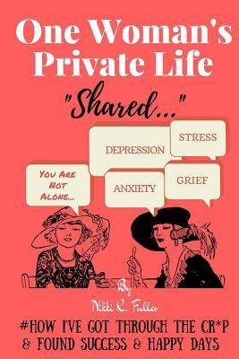 One Woman's Private Life Shared by Nikki Fuller