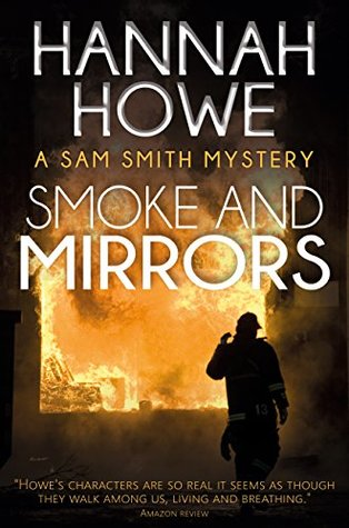 Smoke and Mirrors (Sam Smith Mystery #9)