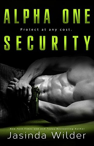 Thresh Alpha One Security Book 2 by Jasinda Wilder