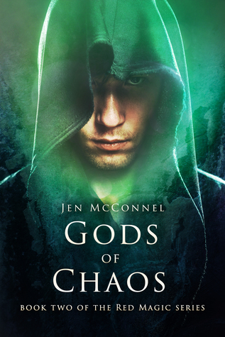 Gods of Chaos (Red Magic #2)