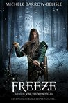 Freeze (Faerie Song Trilogy #3)