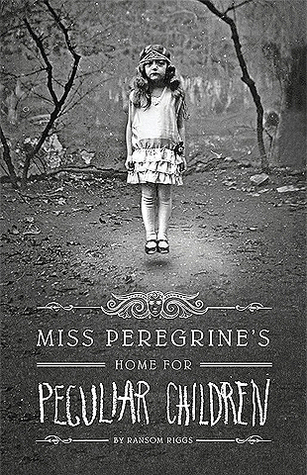 Image result for miss peregrine series book 1 ransom riggs