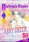 Harlequin Comics Author Selection Vol. 8