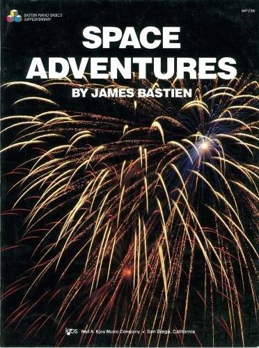 WP236 - Space Adventures - Bastien