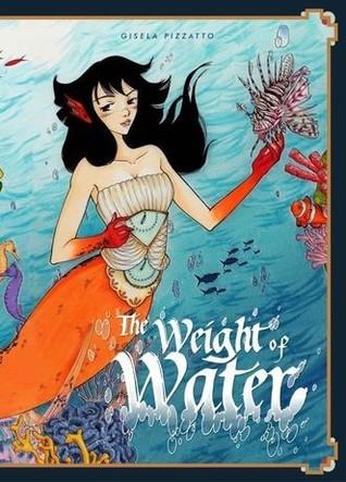 The Weight of Water - O Peso da Água