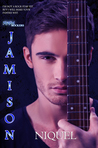 Jamison (Spasm Rockers #1)