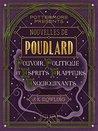 Nouvelles de Poudlard  by J.K. Rowling
