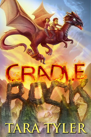 Cradle Rock by Tara Tyler