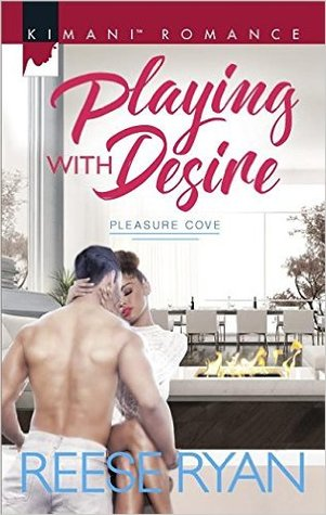 Playing with Desire (Pleasure Cove, #1)
