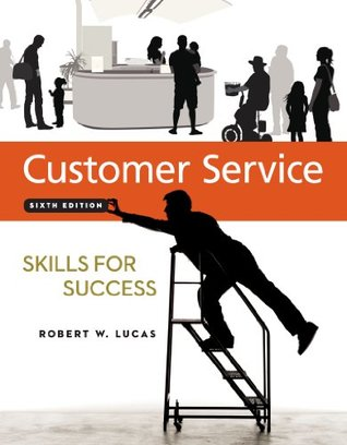 Customer service skills for success 6e with access code for 31822893 fandeluxe Image collections
