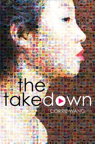 The Takedown by Corrie Wang thumbnail