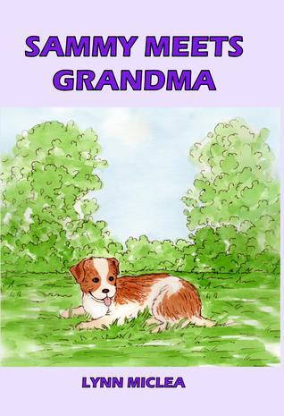 Sammy Meets Grandma