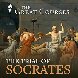 a paper on socrates and his trial The apology at the trial for his life in 399 bc, socrates defense is recounted in plato's apology here socrates appeared, despite his lengthy defense, not to acquit himself from all accusations, but rather to deliberately ensure that he would be found guilty and thus condemned to death.