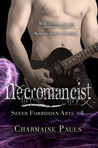 Necromancist (Seven Forbidden Arts, #6)