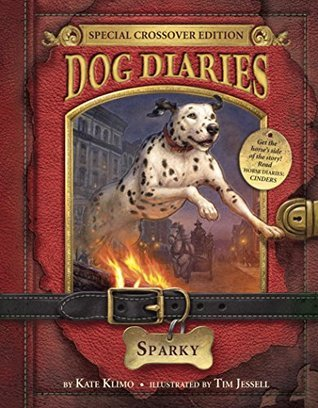 Sparky(Dog Diaries 9)