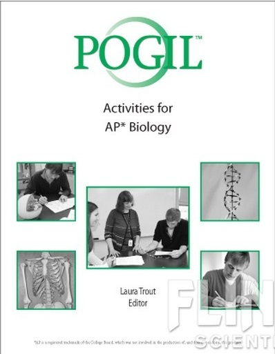 POGIL Activities for AP Biology