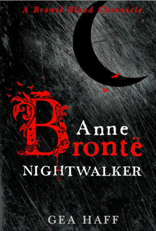 Anne Brontë by Gea Haff
