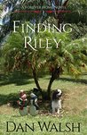 Finding Riley (A Forever Home, #2)