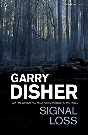 Signal Loss (Inspector Challis, #7)