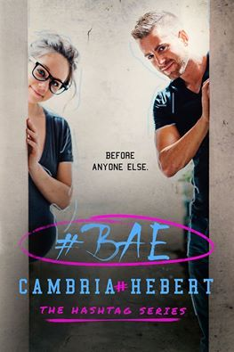 Review: #Bae – Cambria Hebert
