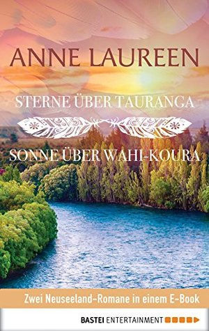 Sterne über Tauranga / Sonne über Wahi-Koura (Bundle)