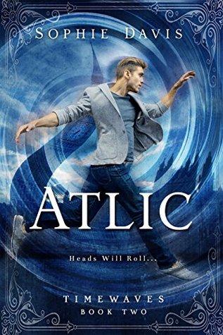 Atlic (Timewaves #2)