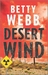 Desert Wind (A Lena Jones Mystery, #7) by Betty Webb