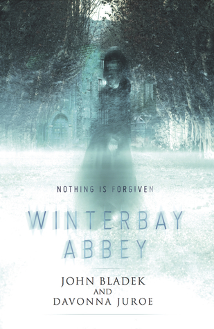 Winterbay Abbey by John Bladek