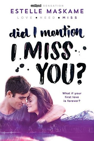 Did I Mention I Miss You? (Did I Mention I Love You #3)