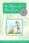 House At Pooh Corner by A.A. Milne