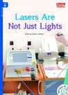 Lasers Are Not Just Lights (Rainbow Readers Book 350)