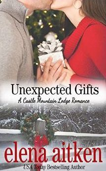 Unexpected Gifts (Castle Mountain Lodge,...