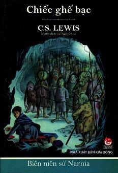 Chiếc Ghế Bạc (Biên Niên Sử Narnia, #6)