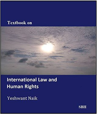 Textbook on International Law and Human Rights