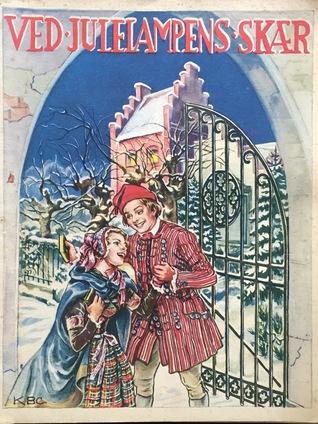 Ved Julelamens Skær 1952
