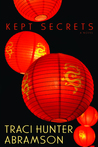 Kept Secrets by Traci Hunter Abramson