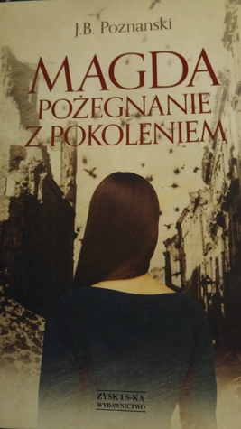 Magda Pozegnanie z pokoleniem