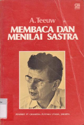 Membaca dan Menilai Sastra