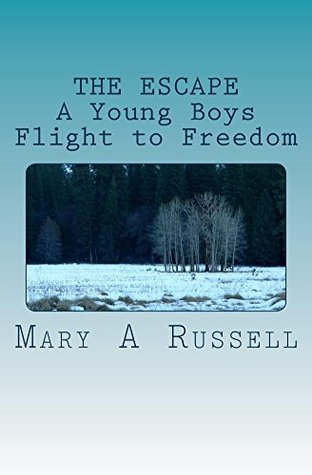 The Escape: The Story Of A Young Boys Flight To Freedom.