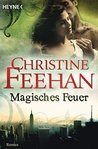 Magisches Feuer by Christine Feehan