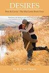 Desires: Bree & Gavin (The MacLane Family Book 4)